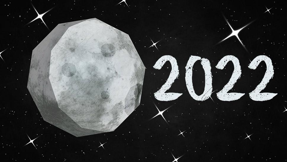 Mėnulio kalendorius 2017
